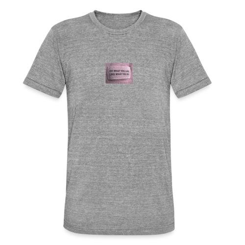 IMG 1322 - Unisex tri-blend T-shirt fra Bella + Canvas