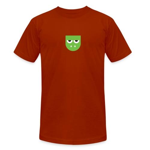 Troldehær - Unisex Tri-Blend T-Shirt by Bella + Canvas