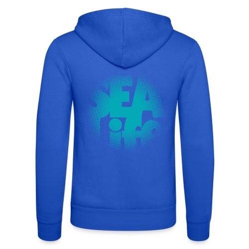 Sealife surfing tees, clothes and gifts FP24R01A - Unisex Bella + Canvas -hupputakki