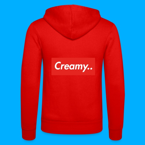 LIMITED EDITION Creamy... Shirts - Unisex Hooded Jacket by Bella + Canvas