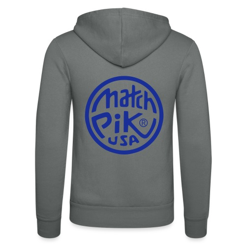 Scott Pilgrim s Match Pik - Unisex Hooded Jacket by Bella + Canvas