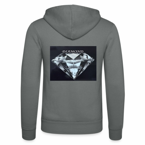 Diamond - Luvjacka unisex från Bella + Canvas