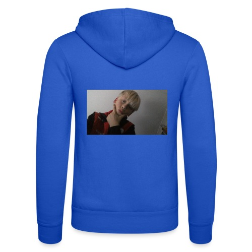 Perfect me merch - Unisex Hooded Jacket by Bella + Canvas