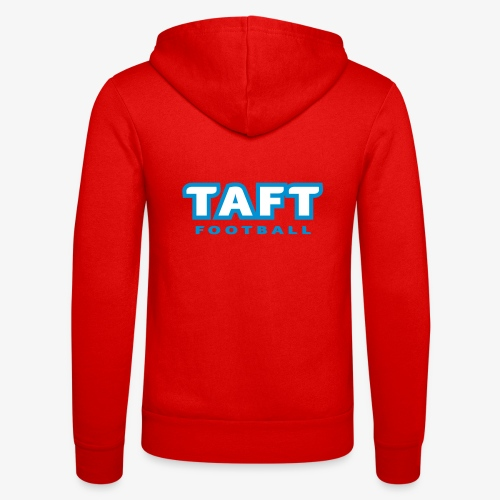 4769739 124019410 TAFT Football orig - Unisex Bella + Canvas -hupputakki