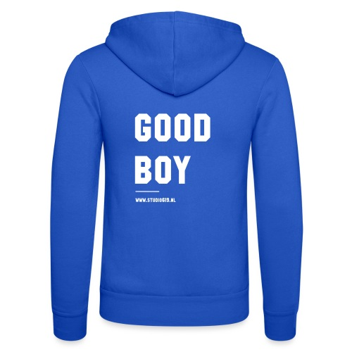 TANK TOP GOOD BOY - Unisex hoodie van Bella + Canvas