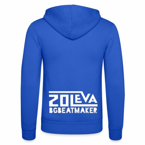 20leva(3) - Unisex Hooded Jacket by Bella + Canvas