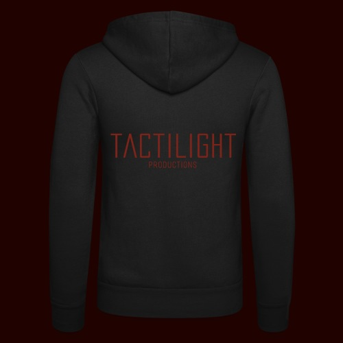 TACTILIGHT - Unisex Hooded Jacket by Bella + Canvas