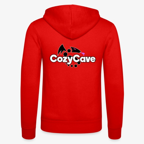 CozyCave Connected - Unisex hættejakke fra Bella + Canvas