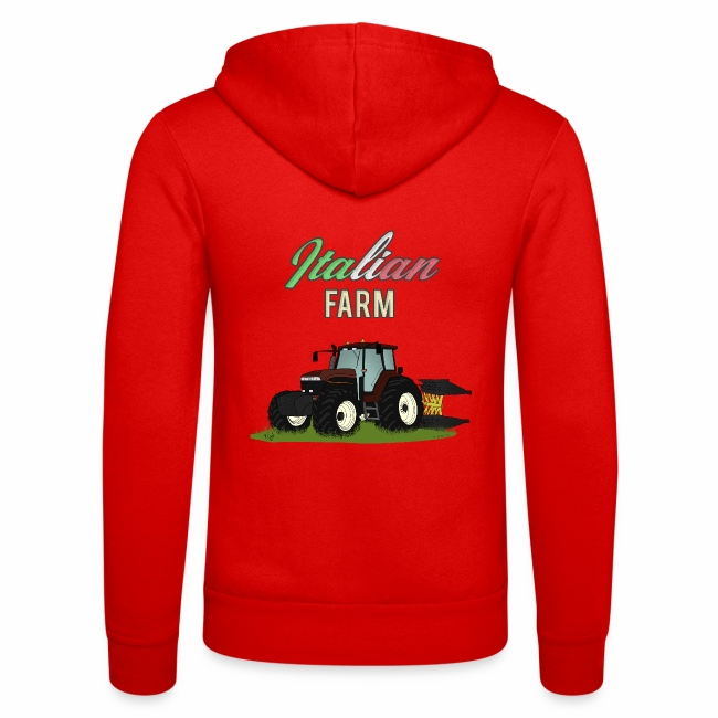 Italian Farm official T-SHIRT