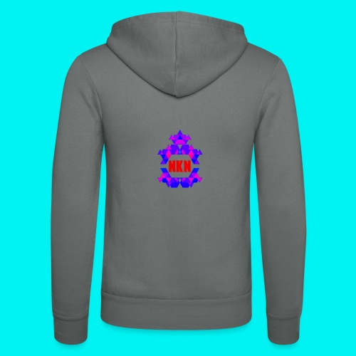 THE OFFICIAL NEUKADNEZZAR T-SHIRT - Unisex Hooded Jacket by Bella + Canvas