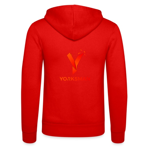 THeOnlyYorksman's Teenage Premium T-Shirt - Unisex Hooded Jacket by Bella + Canvas