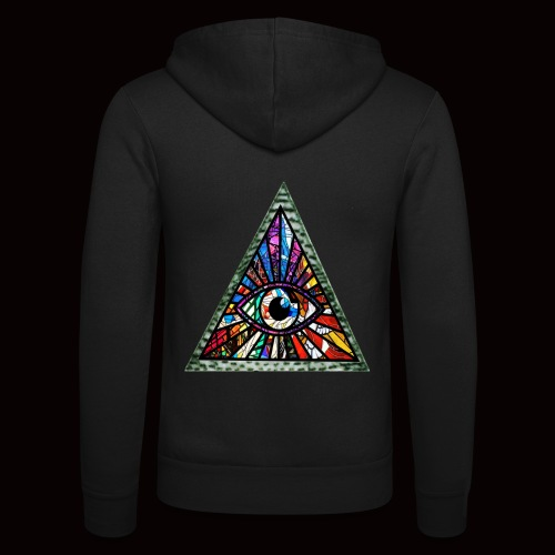 ILLUMINITY - Unisex Hooded Jacket by Bella + Canvas