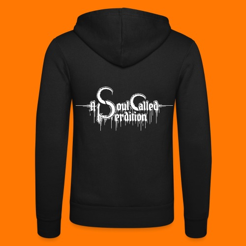 ASCP LOGO VECTOR - Unisex Hooded Jacket by Bella + Canvas
