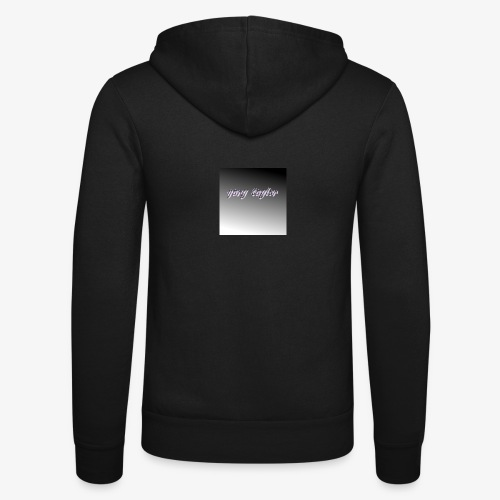 gary taylor OFFICIAL .e.g - Unisex Hooded Jacket by Bella + Canvas