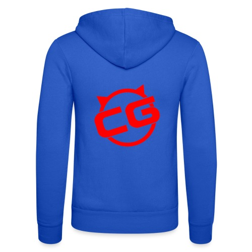 ChloeGames Hoodie - Unisex Hooded Jacket by Bella + Canvas