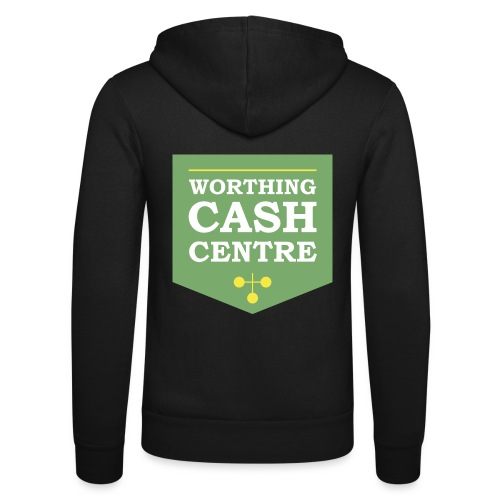WCC - Test Image - Unisex Hooded Jacket by Bella + Canvas