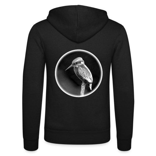 Memory - Unisex Hooded Jacket by Bella + Canvas