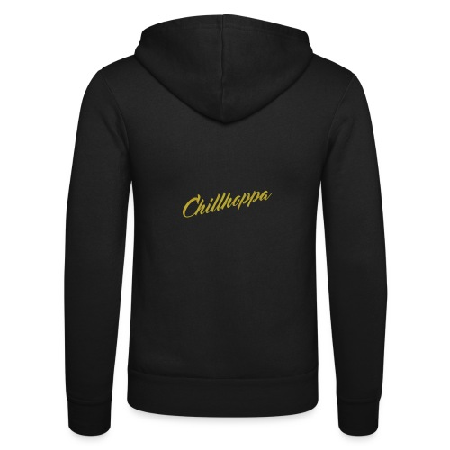 Chillhoppa Music Lover Shirt For Women - Unisex Hooded Jacket by Bella + Canvas