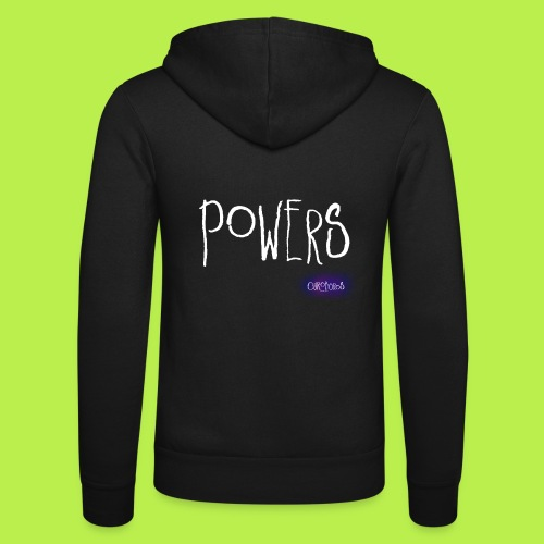 Powers 1x02 Uomo - Felpa con cappuccio di Bella + Canvas