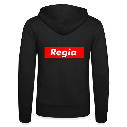 Regia - Unisex Hooded Jacket by Bella + Canvas