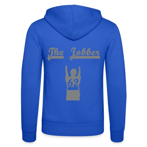 The Jobber - Unisex Hooded Jacket by Bella + Canvas