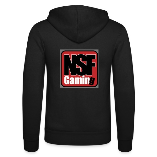 NSFGaming - Luvjacka unisex från Bella + Canvas
