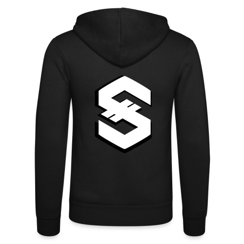 signumGamer - Unisex Hooded Jacket by Bella + Canvas