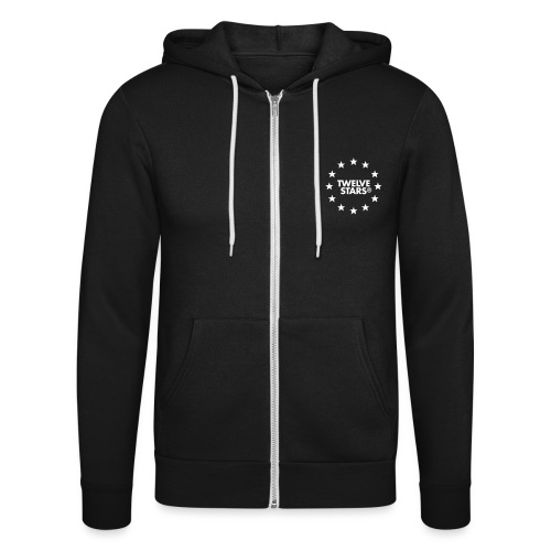 SWAGGA EUROPE - Unisex Hooded Jacket by Bella + Canvas