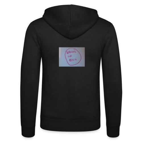 image - Unisex Hooded Jacket by Bella + Canvas
