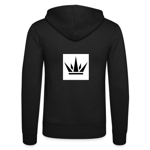 King T-Shirt 2017 - Unisex Hooded Jacket by Bella + Canvas