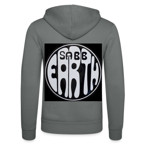 SabbEarth - Unisex Hooded Jacket by Bella + Canvas
