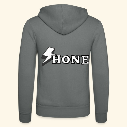 ShoneGames - Unisex Hooded Jacket by Bella + Canvas