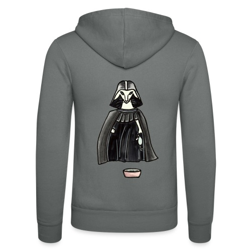 Darth Albert - Luvjacka unisex från Bella + Canvas