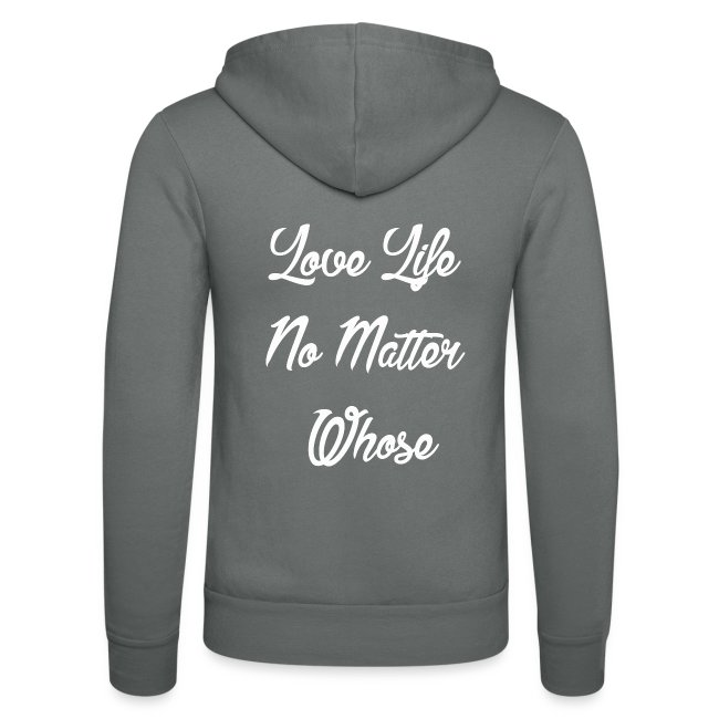 Love Life no matter whose