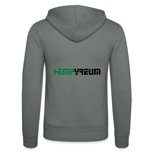 hempyreum - Unisex Hooded Jacket by Bella + Canvas