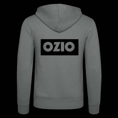Ozio's Products - Unisex Hooded Jacket by Bella + Canvas