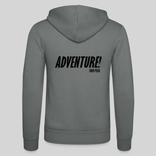 Adventure - Unisex Bella + Canvas -hupputakki