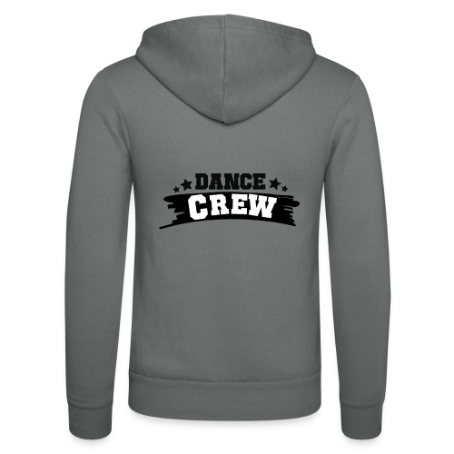 Tshit_Dance_Crew by Lattapon - Unisex hættejakke fra Bella + Canvas