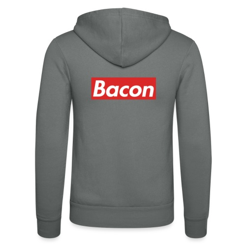Bacon - Luvjacka unisex från Bella + Canvas