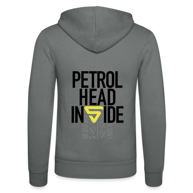 Petrolhead inside