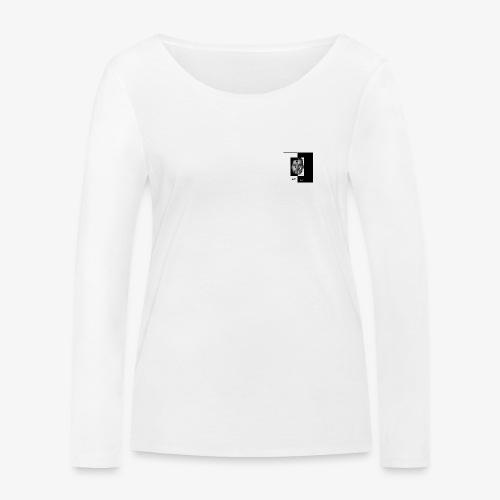Alter Ego - T-shirt manches longues bio Stanley & Stella Femme
