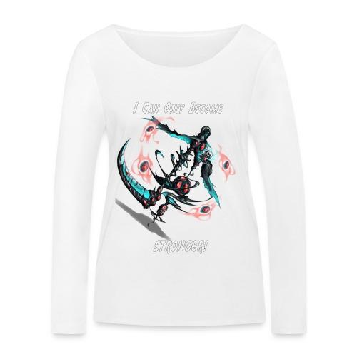 Versyl - Women's Organic Longsleeve Shirt by Stanley & Stella