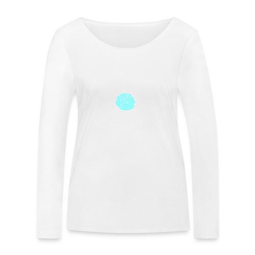 projet Client: R - T-shirt manches longues bio Stanley & Stella Femme