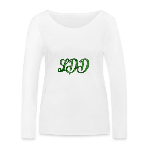LDD T-Shirt Homme - T-shirt manches longues bio Stanley & Stella Femme