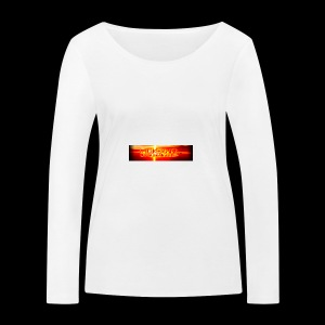Flight Unlimited - Frauen Bio-Langarmshirt von Stanley & Stella