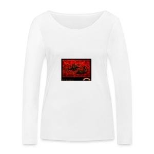 destiny - T-shirt manches longues bio Stanley & Stella Femme