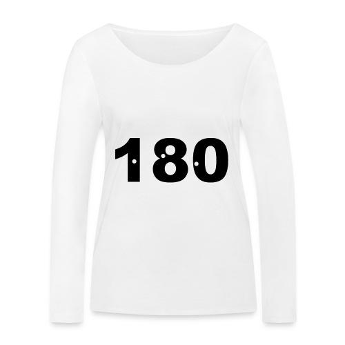 Triple 60 - Frauen Bio-Langarmshirt von Stanley & Stella