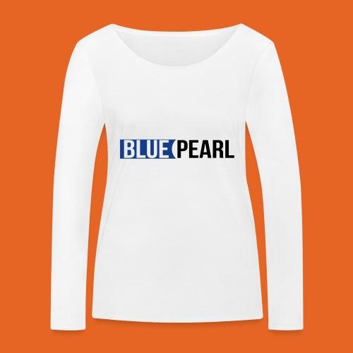 Altis Speditions Verbund - BluePearl - Frauen Bio-Langarmshirt von Stanley & Stella