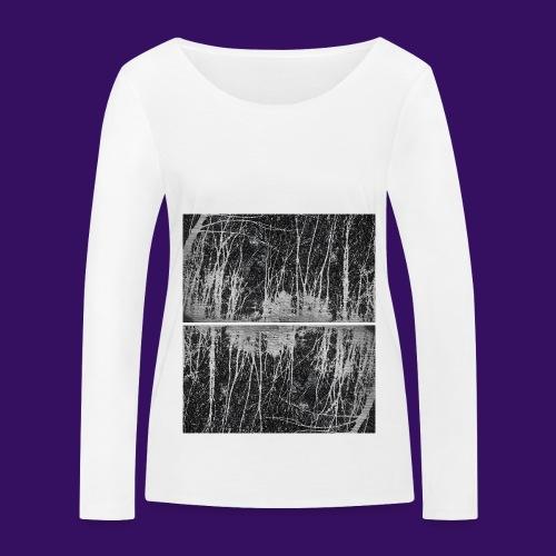 Düsterwald - Frauen Bio-Langarmshirt von Stanley & Stella