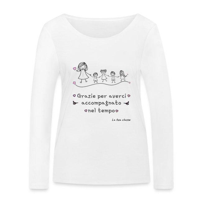 Regalo Maestra Scuola Materna Elementare Asilo